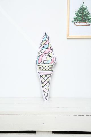 """Подушка """"Мороженка"""""""