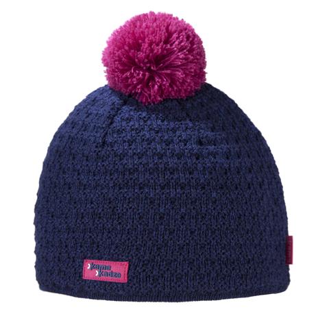 шапка Kama K36 navy