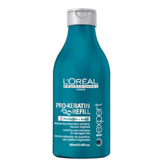 L'Oreal Professionnel Pro-Keratin Refill - Шампунь для поврежденных волос