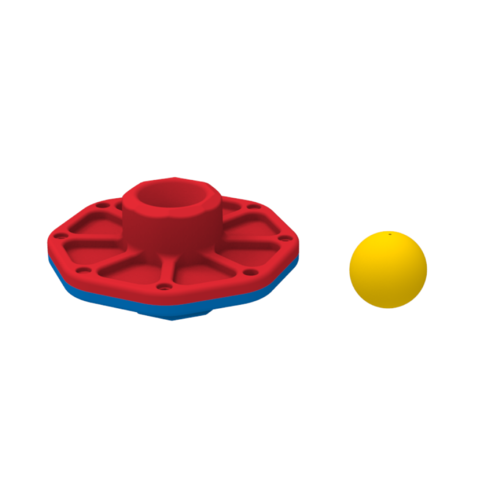 VEX: VRC Turning Point - Scoring Element Kit 276-5680 — VRC Turning Point - Scoring Element Kit — Векс Роботикс