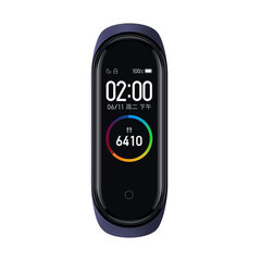 Браслет Xiaomi Mi Band 4 Blue  (XMSH07HM), синие