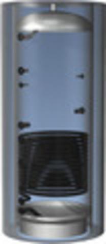 Буферный Накопитель Hajdu Aq Pt 750 C Без Изоляции
