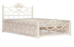 Кровать Канцона 200x160 (Canzona) Белый
