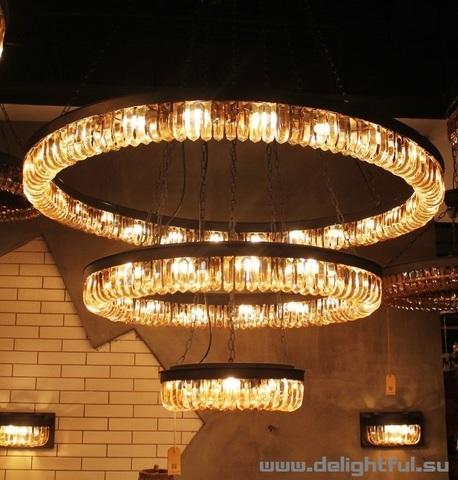 Design lamp 07-474