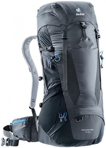 рюкзак туристический Deuter Futura Pro 44 El