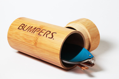 Чехол-кейс Bumpers Bamboo Light Bottle
