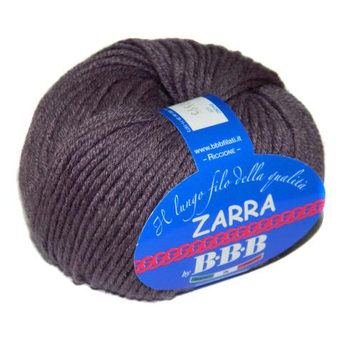 Купить Пряжа BBB Zarra Код цвета 0010 | Интернет-магазин пряжи «Пряха»
