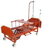 Кровать медицинская механическая YG-6 (MM-91Н)(кардиокресло)