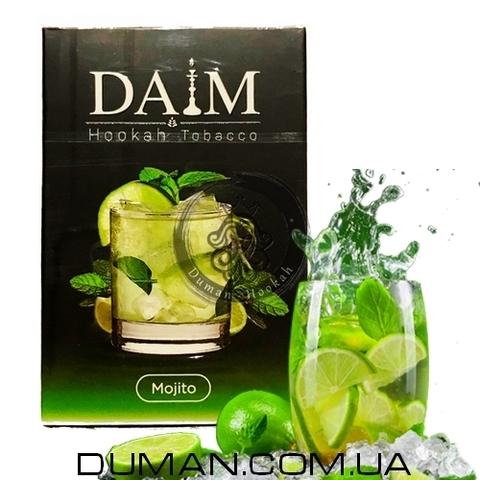 Табак Daim Mojito (Даим Мохито)