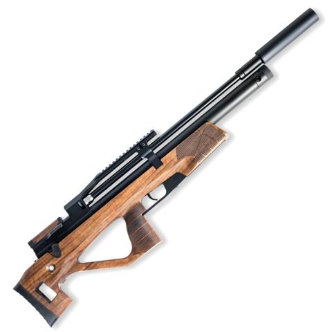 Jæger SP Булл-пап 5,5 мм (прямоток, ствол Lothar Walther 550 мм., полигональный без чока) 315L/LW/T