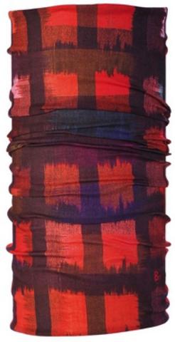Многофункциональная бандана-труба Buff Watercolor
