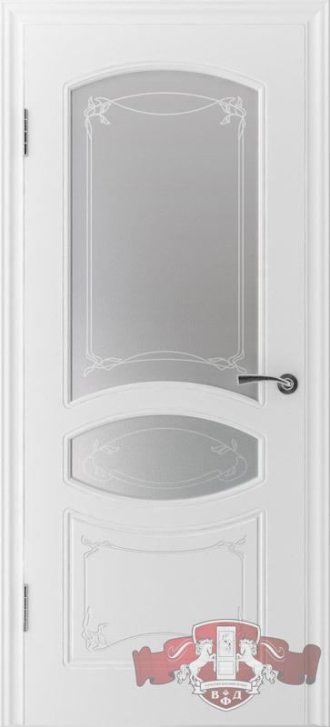 13ДР0, Дверь межкомнатная,Владимирская Фабрика Дверей