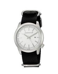 Канадские часы Momentum LOGIC WHITE минерал 1M-SP10W7B