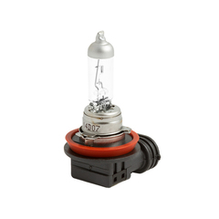 Лампа галогенная MTF Light H16 блистер HLL1216b