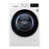 Узкая стиральная машина LG с функцией пара Steam F2M5HS6W