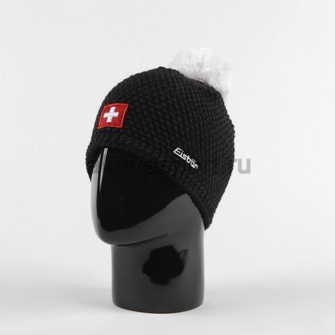шапка Eisbar jamie pompon ch