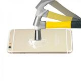 Защитное заднее стекло Premium для iphone 6, 6s (Глянцевое)