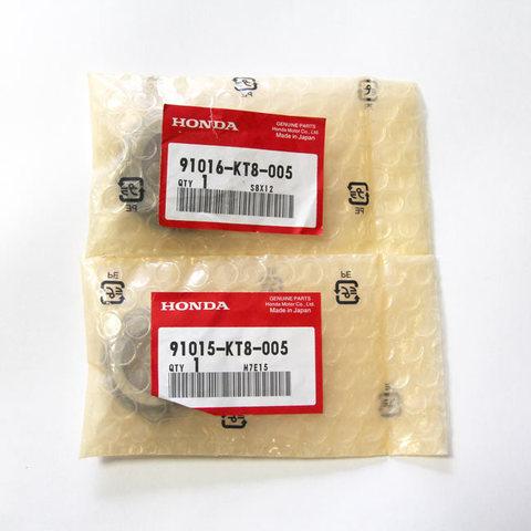 Подшипники рулевой колонки для Honda CBR600 F4, F4i 99-07 (оригинал)