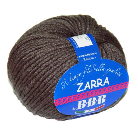 Купить Пряжа BBB Zarra Код цвета 0017 | Интернет-магазин пряжи «Пряха»