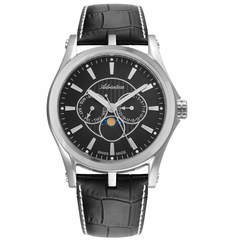 Мужские швейцарские часы Adriatica A1094.5216QF