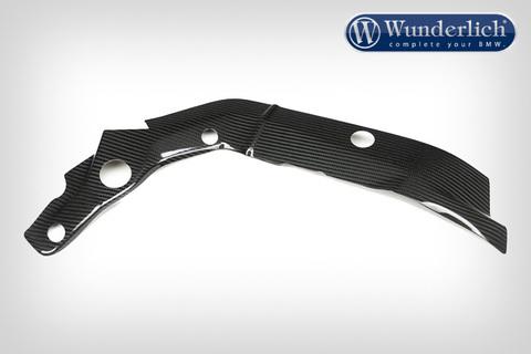 Защита рамы правая BMW S 1000 XR карбон