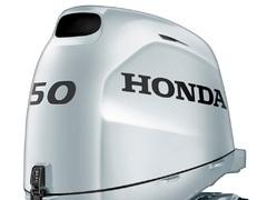 Купить лодочный мотор Хонда 50