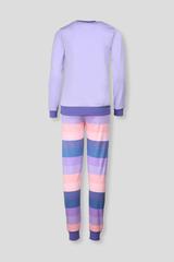 Детская женская пижама E19K-74P102