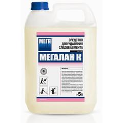Профессиональная химия МЕГАЛАН К ср-в/удаления цемента