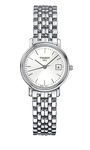 Купить Женские часы  Tissot T-Classic T52.1.281.31 Desire по доступной цене