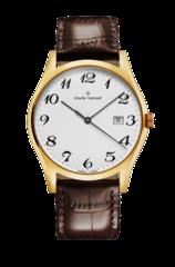 мужские наручные часы Claude Bernard 53007 37J BB