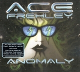 Ace Frehley / Anomaly (CD)