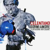 Adriano Celentano / Dormi Amore La Situazione Non E Buona (RU)(CD)