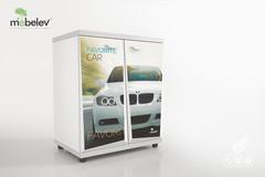 Комод Мебелев Z2 авто