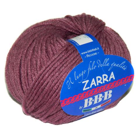 Купить Пряжа BBB Zarra Код цвета 0019 | Интернет-магазин пряжи «Пряха»