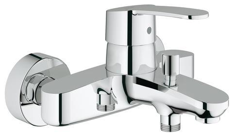 Eurostyle Cosmopolitan Смеситель однорычажный для ванны