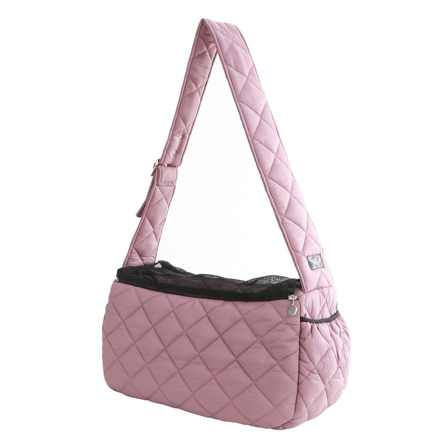 купить стеганную сумку для чихуахуа