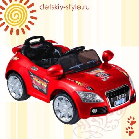 "Электромобиль River-Auto ""Audi HJ 388"" (Ауди)"