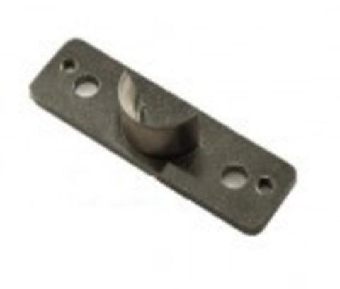 Нож сменный (закругленный угол R 21 mm - под ригель) для обрезчика углов AD-1