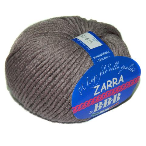 Купить Пряжа BBB Zarra Код цвета 0025 | Интернет-магазин пряжи «Пряха»