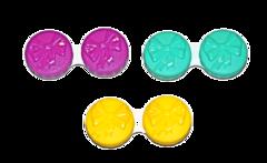 Контейнер для контактных линз «Бант»