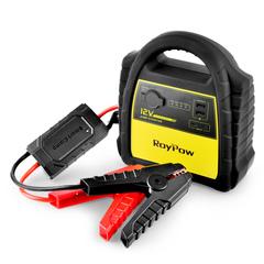 Купить пуско-зарядное устройство RoyPow J301 от производителя, недорого и с доставкой.