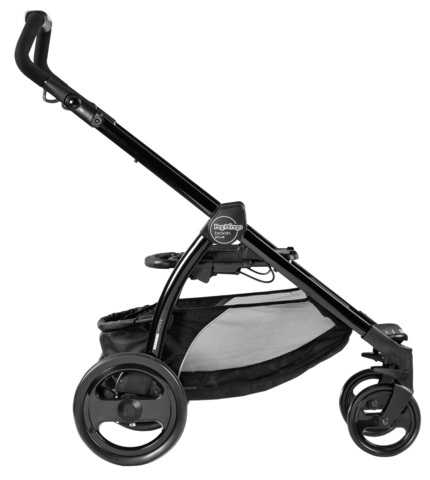 Шасси Peg-Perego Book Plus