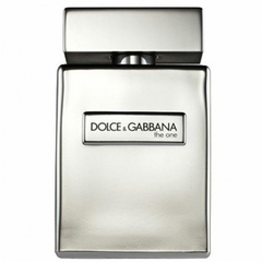 D&G Туалетная вода The One for Men Platinum Limited Edition 100 ml (м)