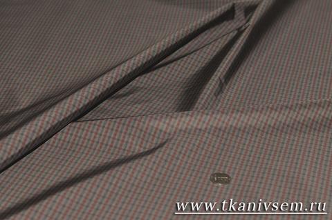Плащевая принт, линия Prada 07-32-00085