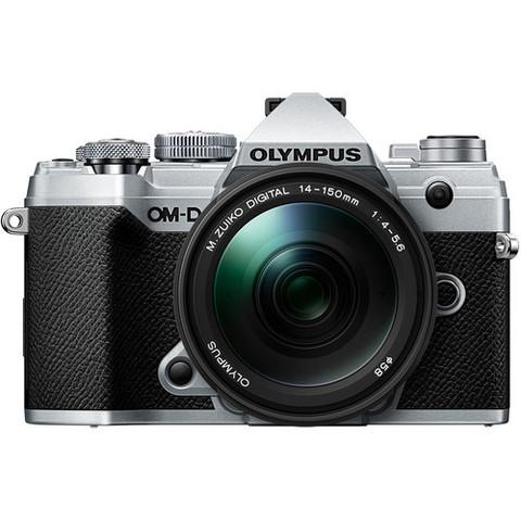 Цифровой беззеркальный фотоаппарат OLYMPUS OM-D E-M5 Mark III Kit 14-150mm