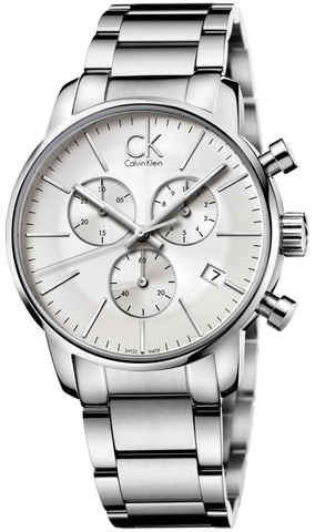 Купить Наручные часы Calvin Klein City K2G27146 по доступной цене
