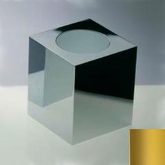 Ведро для мусора с ободком 89137O Metal от Windisch