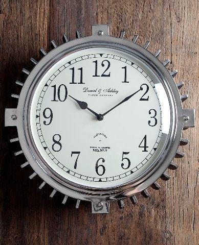 Часы настенные Roomers 45-382-39