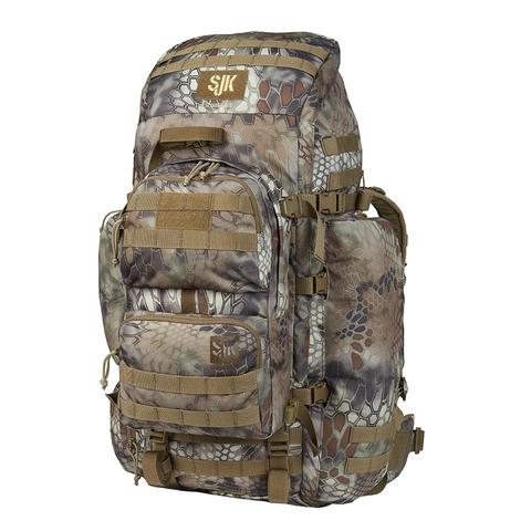 Рюкзак BOUNTY 2.0  с креплением для ружья (highlander)