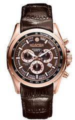 Наручные часы Roamer 220837.49.65.02